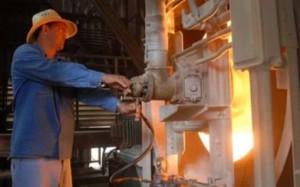 La infraestructura industrial constituye uno de los frentes mas beneficiados con el actual proceso inversionista.