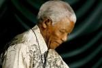 La Presidencia sudafricana anunció el pasado domingo que el estado de salud de Mandela era crítico.
