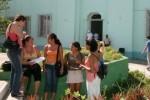 Los preparativos de este Congreso iniciaron en enero con asambleas en los grupos de las diversas universidades del país.