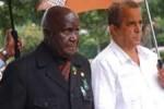 El político zambiano de 89 años alabó la figura de Fidel Castro.