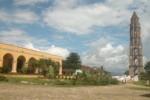Visitar la Torre de Manaca Iznaga, una de las opciones de Rutas y Andares.