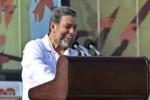 Los revolucionarios cubanos lucharon al lado del Congreso Nacional Africano y de Nelson Mandela, expresó Ralph Gonsalves.