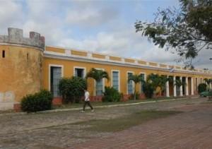 Durante el curso 2013-2014 los espirituanos que estudiaban artes plásticas en el sureño municipio se trasladarán hacia el centro homólogo de Cienfuegos.