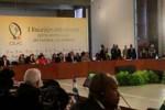 I Reunión de Ministros y Autoridades de Desarrollo Social de la Comunidad de Estados Latinoamericanos y Caribeños (Celac).