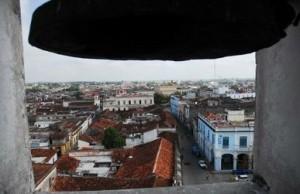 Sancti Spíritus aspira a declarar parte de su Centro Histórico Patrimonio Cultural de la Humanidad.