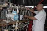 Esta destilería es la mayor exportadora de alcohol de la rama azucarera en el país.
