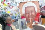 Sudáfrica se apresta emocionado a celebrar el Día Internacional Nelson Mandela.