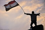 En El Cairo se reportan fuertes escaramuzas entre policías e islamistas.