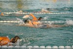 Los nadadores afianzaron a Sancti Spíritus en el medallero general de los juegos.