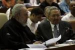 En el Congreso de la UPEC se destacó la trascendencia de Fidel y Raúl, símbolos de la fuerza y resistencia del pueblo en la defensa de la Revolución.