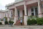 La reparación del Hogar de Ancianos Municipal de Sancti Spíritus continuará en el próximo año.