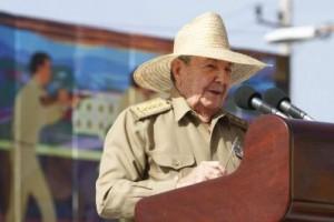 El Presidente Cubano instó a rendir honor a la mujer cubana, madre, combatiente, compañera, y a nuestros Cinco Héroes.