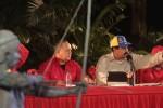 Maduro encabezó una jornada de Gobierno de Calle en el estado Monagas.
