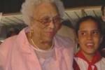 Melba nació en Cruces, Cienfuegos.