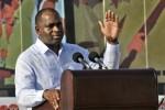 Si llevar la ayuda a los pueblos hermanos, manifestó Roosevelt Skerrit, eso es terrorismo, entonces Cuba es responsable.