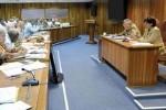 El Consejo de Ministro analizó el informe de liquidación del presupuesto del Estado correspondiente al 2012.