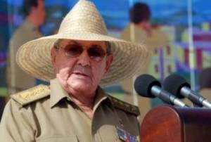 Raúl recordó los progresos sociales en Bolivia, Ecuador, Uruguay y los países del Caribe.