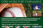 Cuba volverá a rivalizar con China Taipei este viernes.