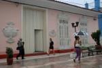 Sede de la UNEAC en Sancti Spíritus.