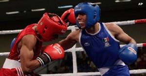 Yosbany Veitía y Joselito Velázquez reeditarán la final de los Juegos Panamericanos de Guadalajara.