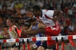 Él pidió la baja de la selección nacional y por eso pierde la membresía de la Federación Cubana de atletismo, señala Juantonera.