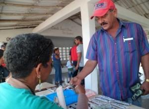 El proyecto asegura que varios servicios de salud lleguen sistemáticamente a las comunidades más intrincadas.