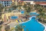 El hotel Brisas Trinidad del Mar fue construido por los hombres del contingente Alberto Delgado.