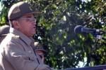 General de División Pedro Mendiondo Gómez.