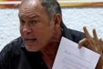 El Presidente de la Federación Cubana de Atletismo, aclaró que es una total mentira afirmar que se le deba dinero al Robles.