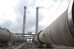 Cerca de 130 toneladas de cemento de bajo carbono, o Cemento Ecológico se obtuvieron en la fábrica Siguaney.