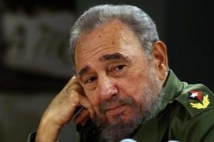 Fidel continúa como soldado de las ideas desde la sinceridad de siempre.