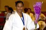 Dayaris no pudo conseguir medalla en su tercera incursión en Mundiales.