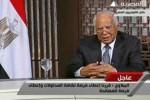 Sería un error si Washington corta su ayuda militar, dijo Hazem el Beblawi.
