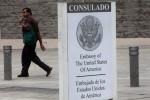 La Casa Blanca ordenó cerrar este domingo al menos 22 embajadas y consulados.