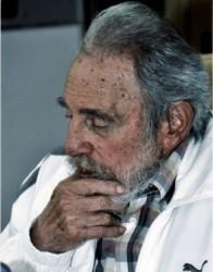Fidel: En el mundo explotado y saqueado viven incontables personas generosas y sacrificadas, especialmente las madres.