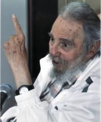 Pienso que los nuevos descubrimientos nos han sorprendido a todos, indica Fidel en su artículo.