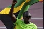Bolt llegó con la ambición de reconquistar el oro en el hectómetro.