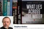 La gira del escritor canadiense Stephen Kimber se realizará del 11 al 17 de septiembre.