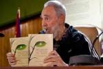 El libro deviene una historia de vida contada por el propio Fidel Castro.