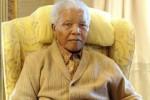 """La Presidencia sudafricana, en su último parte, declaró que Madiba, seguía """"grave pero estable""""."""