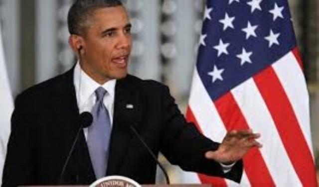 El periplo de Obama comenzó la semana pasada e incluyó paradas en Tennessee, Florida, Misuri e Illinois.