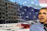 """El mandatario ha dejado claro que la iniciativa en este caso """"vendría de los Estados Unidos""""."""