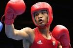 El atleta mantendrá la preparación en Pinar del Río, su provincia natal, sin posibilidades de competir internacionalmente.