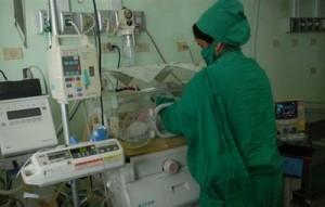 Esta unidad se distingue por la calidad en la prestación de los servicios médicos.