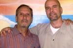 Gerardo: En nombre de Los Cinco, de nuestros familiares, y de tantos cubanos buenos: ¡Gracias!.