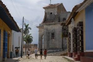Especialistas de Patrimonio llaman a la ciudadanía a velar por preservar las fachadas restauradas, así como los parques y plazas.