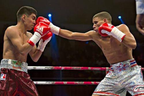 Domadores de Cuba viajan hacia Polonia para venideros enfrentamientos en Mundial de Boxeo