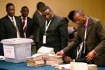 Organismos africanos ratificaron que el sufragio presidencial, legislativo y de concejales en Zimbabwe fue libre, justo y pacífico.