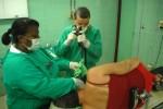 A todos los municipios acuden especialistas en Gastroenterología para ofrecer consultas.