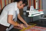 Elaboración de medios de identificación y señalética figuran entre los tantos servicios que ofrece la Agencia de Servicios Técnicos.